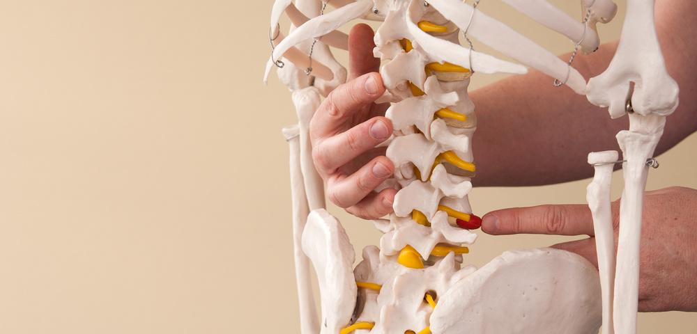 Chiropraktiker bei Physiocenter Giesing