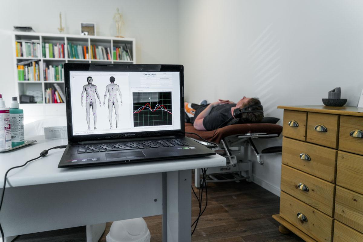 Bioresonanztherapie im Physiocenter Giesing München